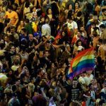 Party and security: Madrid dances to WorldPride rhythm
