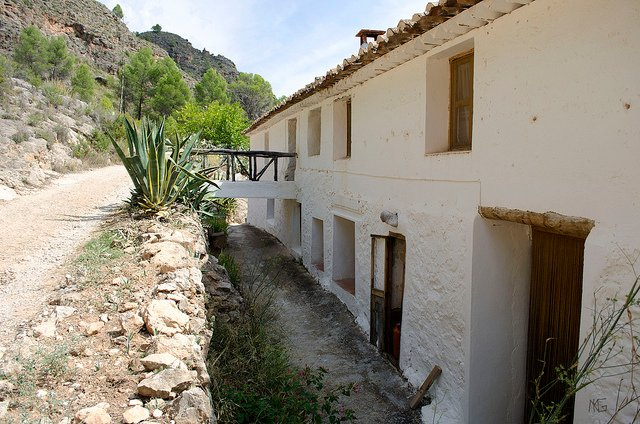 Two dead in 'igloo-sauna' collapse at Spanish hippy commune