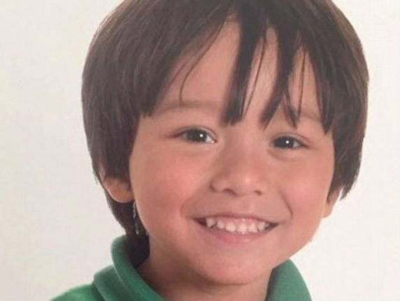 Family of 7-year-old boy killed in attack fundraise for injured mother
