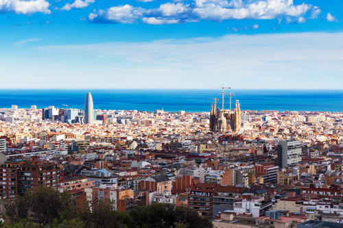 Spain suspect admits terror cell planned 'to kill hundreds' in Barcelona