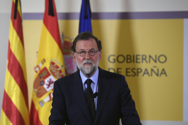 'Barcelona is a city of peace and will continue to be': Spain reacts with defiance to Barcelona terror attack