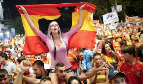 9 awesome reasons to spend your Erasmus year in Spain