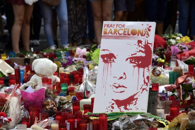 Jihadist terrorists have long had Spain in their sights – here's why