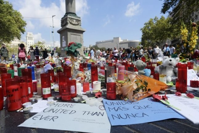 Death toll in Spain attacks mounts to 15