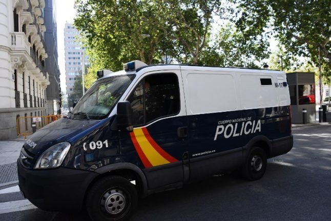 Two terror suspects charged over Barcelona attack