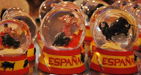 Tacky Spanish souvenirs: the best of the worst