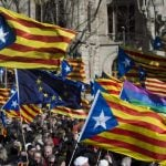 Catalan separatists will impose border controls with referendum win
