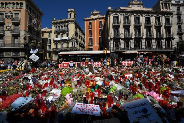 Will Barcelona lose its appeal for tourists in wake of terror attacks?