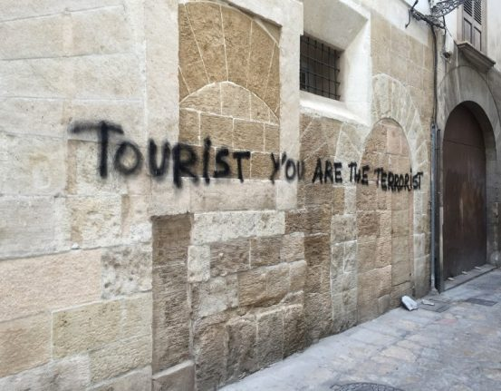 Mallorca and Ibiza introduce strict rules to curb mass tourism