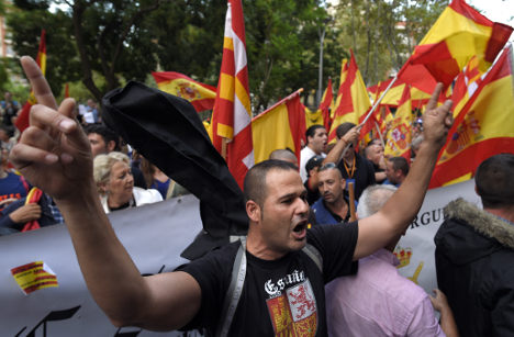 To vote or not, independence or not: Catalonia divided