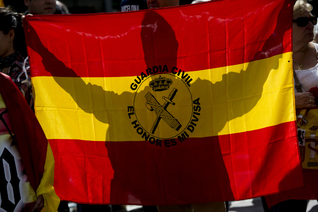 Spanish curbs on Catalan referendum  'appear to violate fundamental rights': UN experts