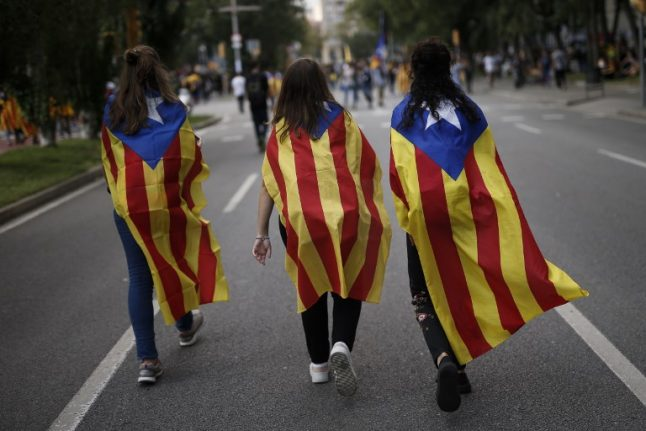 VOICES: What Catalans really think about the vote for independence