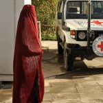 Spanish Red Cross worker killed by patient in Afghanistan