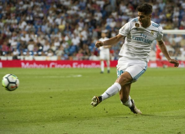 Real Madrid star benched over infected pimple from shaving legs