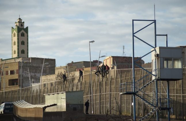 Ceuta and Melilla: the Spanish enclaves at the centre of the fight against terrorism