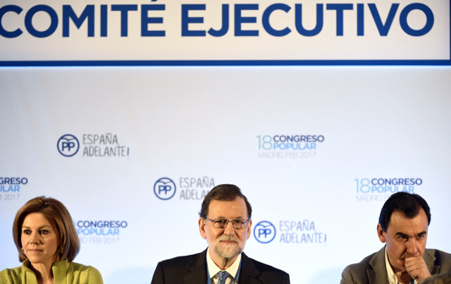 Catalan separatists still have time to change course: PP