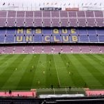 FC Barcelona and La Liga must continue together, club director says