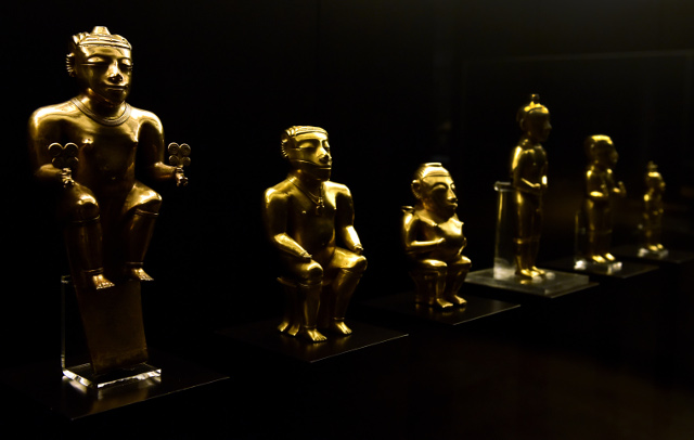 Colombian court orders return of indigenous treasure gifted to Spain in 19th century