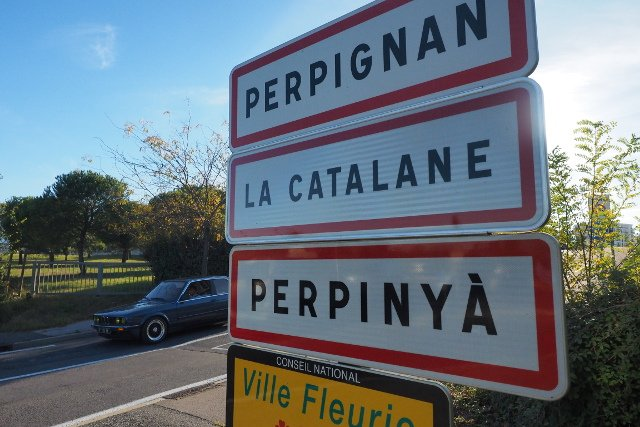 French Catalans offer help and refuge to separatists