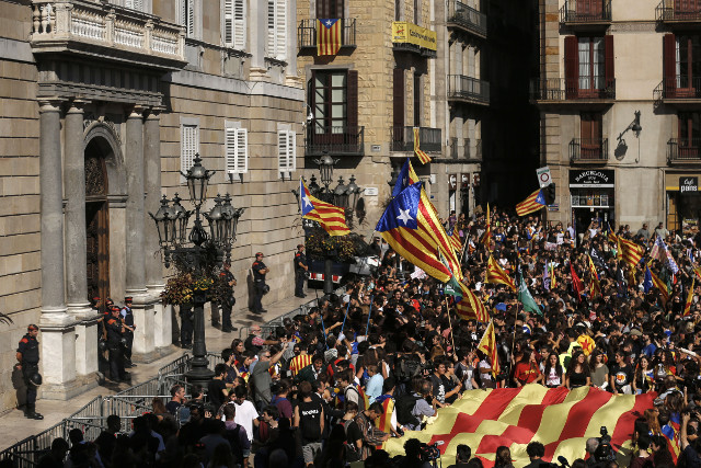 Puigdemont: No early elections in Catalonia