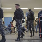 Rio policeman who shot Spanish tourist dead charged with homicide