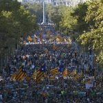 What next for Catalonia after Madrid announcement?