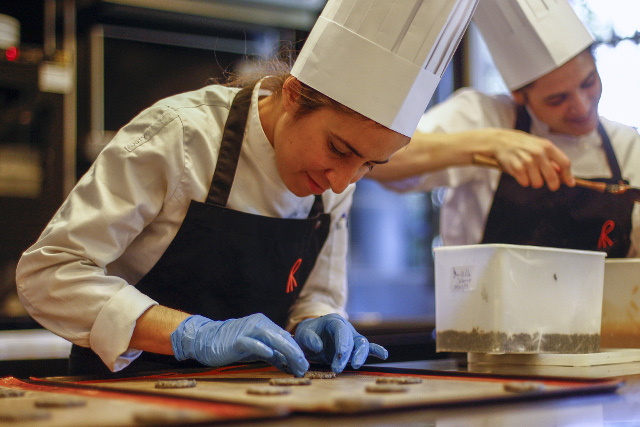 These are 2017's 10 best fine dining restaurants in Spain