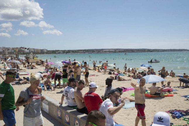 Spain identifies 800 Britons suspected of making fake sickness claims