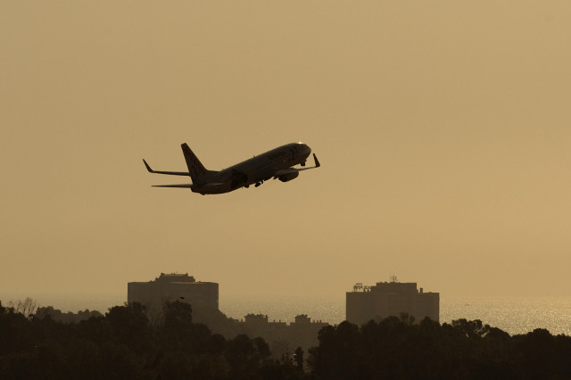 Spanish airports see surge in passenger numbers with Malaga and Barcelona leading the charge