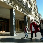 A major bank is considering ditching its headquarters in Catalonia