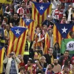 Real Madrid travel to Catalonia in the eye of political storm