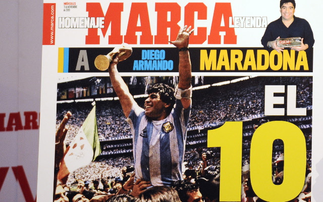 Marca critcised for claiming Tottenham Hotspur are disliked because of their 'Jewish origins'