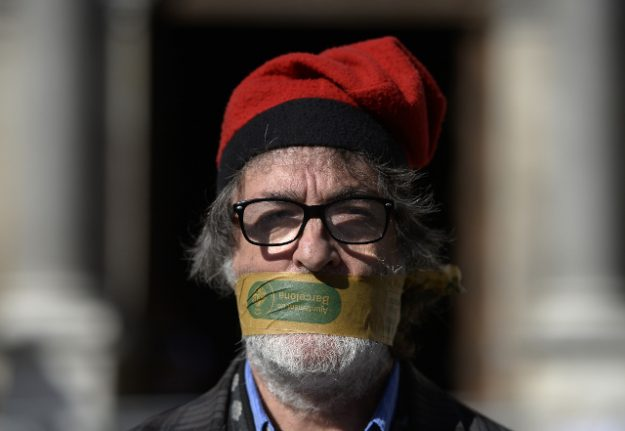 'The people are angry': Independence dream stalls for secessionist Catalans