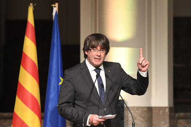 More than 80 percent of Catalans predicted to vote in December election