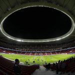 Israeli group invests 50 million euros in Atletico Madrid
