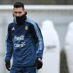 Messi: Spain would be worst team to face at World Cup