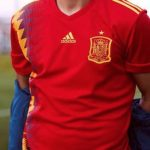 Adidas causes controversy with new 'republican' Spain shirt