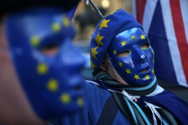OPINION: The UK blew its precious chance to guarantee our post-Brexit rights