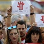 LISTEN: How a gang rape at San Fermin made Spaniards stand up for a woman's right to be believed