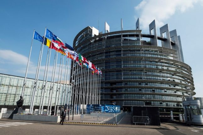 EU to toughen Brexit stance on 'gangster' Britain, MEPs vow