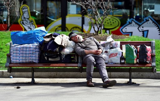 Spanish Word of the Year highlights hatred of poor people