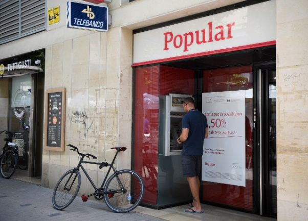 Santander to axe 1,100 jobs after takeover of Banco Popular
