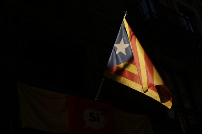 What would an independent Catalonia look like?