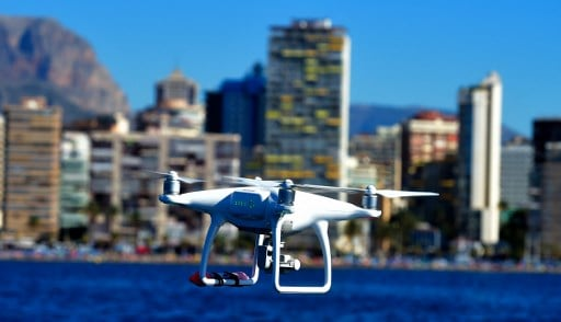 Spain will use drones to catch smugglers in Gibraltar and Andorra
