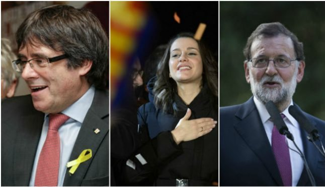 Winners and losers: Five takeaways from the Catalan election