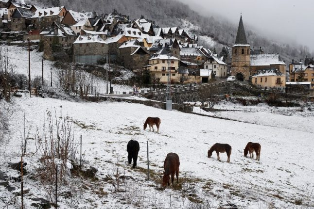 Deep in the mountains, Aran Valley resists Catalan independence