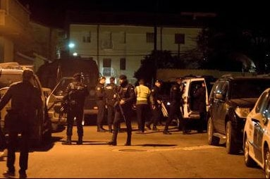 One of Italy's most wanted captured in deadly shootout in Spain