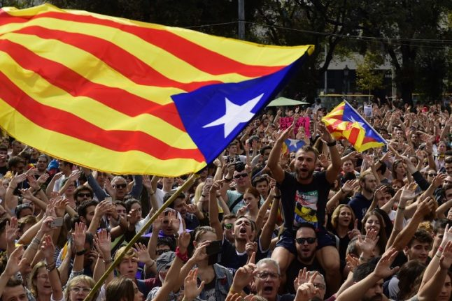 OPINION: Four things the Catalan crisis can teach us about social unity