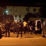 Suspect in Spain police slaying agrees to be extradited to Italy