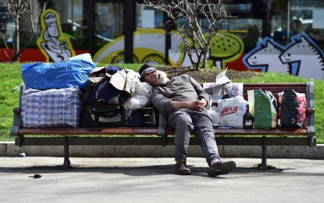Seven facts that show the dark reality of Spain's economic recovery